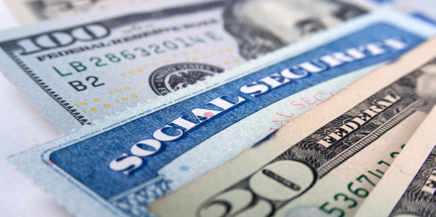 2020 Social Security and Medicare Updates <br/> June 2020